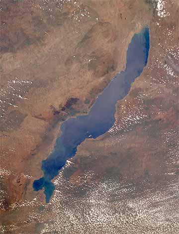 Africa – Lake Malawi
