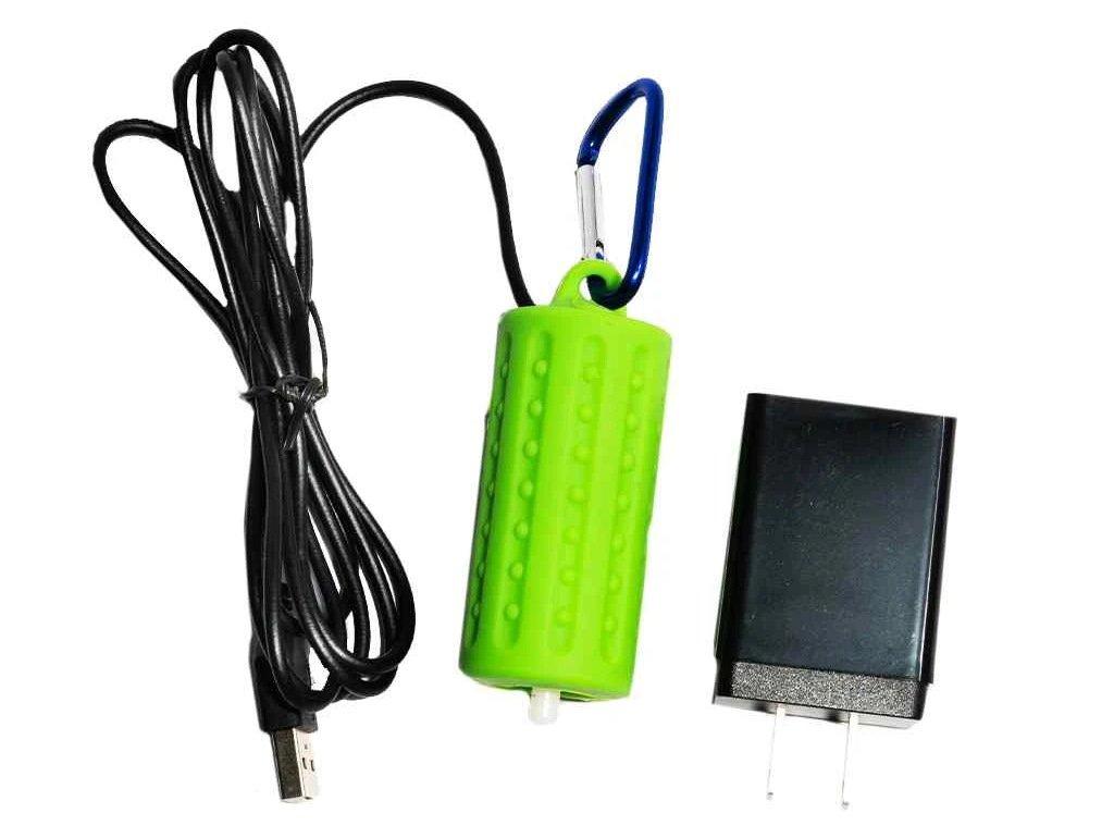 Bomba de aire nano USB